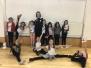 Gimnastica - Liceul Teoretic Jean Monet
